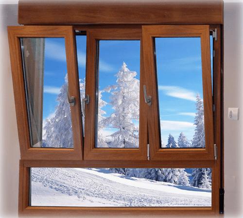 Tipos de abertura en las ventanas de pvc ventanas de pvc for Fabrica de aberturas de pvc en rosario